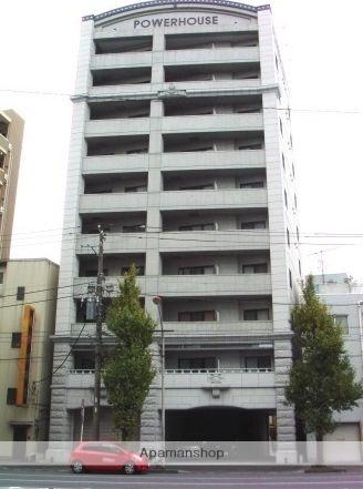 神奈川県川崎市川崎区、浜川崎駅徒歩16分の築11年 10階建の賃貸マンション