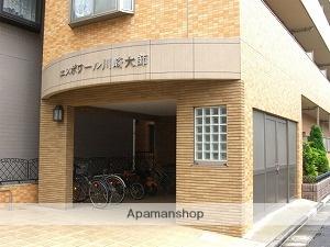 神奈川県川崎市川崎区、川崎大師駅徒歩4分の築11年 3階建の賃貸マンション