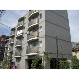 新着賃貸6:東京都大田区田園調布1丁目の新着賃貸物件
