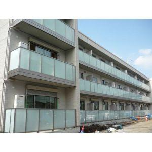 神奈川県川崎市幸区、尻手駅徒歩24分の築5年 3階建の賃貸マンション