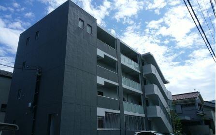 神奈川県川崎市川崎区、八丁畷駅徒歩13分の新築 4階建の賃貸マンション