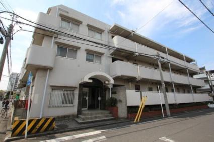 セントラルマンション江ヶ崎[2DK/44.82m2]の外観