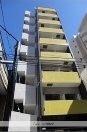 スカイコート武蔵小杉壱番館[1K/20.09m2]の外観
