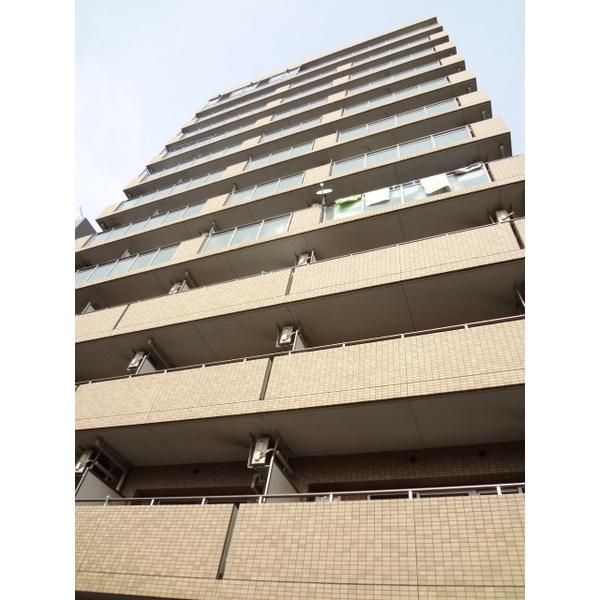 神奈川県川崎市川崎区、浜川崎駅徒歩20分の築11年 12階建の賃貸マンション