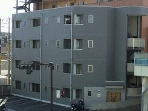 神奈川県川崎市川崎区、八丁畷駅徒歩9分の築11年 4階建の賃貸マンション
