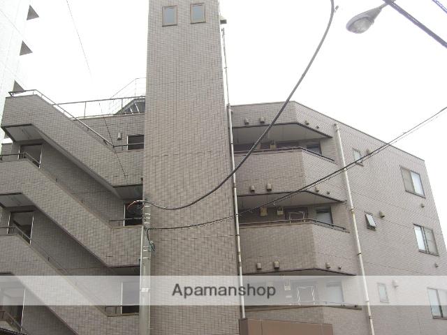 神奈川県川崎市川崎区、川崎駅徒歩22分の築21年 4階建の賃貸マンション