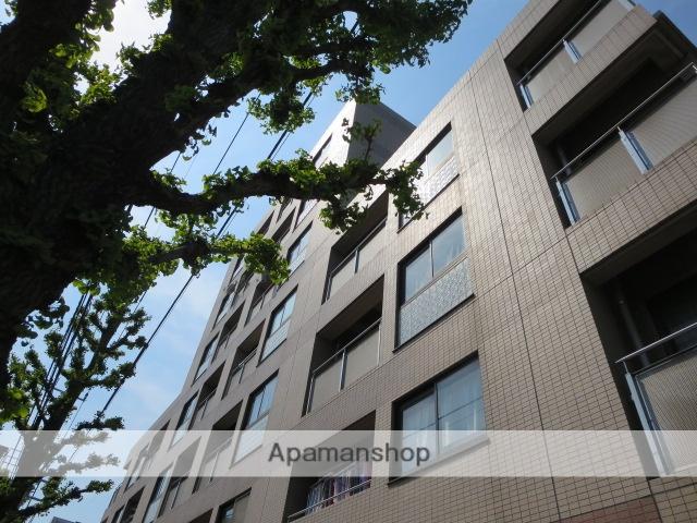 神奈川県川崎市川崎区、川崎大師駅徒歩14分の築16年 7階建の賃貸マンション