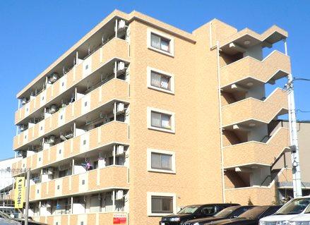 神奈川県座間市、小田急相模原駅徒歩29分の築6年 5階建の賃貸マンション