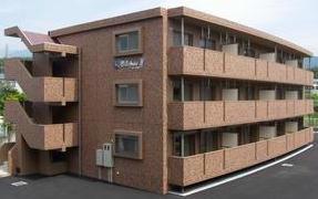 神奈川県秦野市、秦野駅徒歩22分の築9年 3階建の賃貸マンション