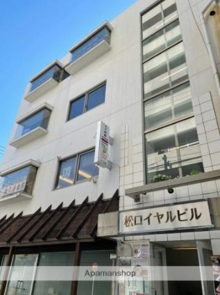 松ロイヤルビル[店舗/85.2m2]の外観1