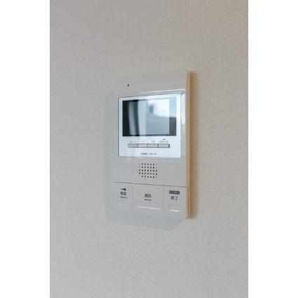 横浜ベイクリウス[1K/25.08m2]のセキュリティ