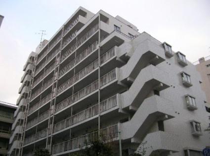 日神プラザ元町[1R/24.3m2]の外観1