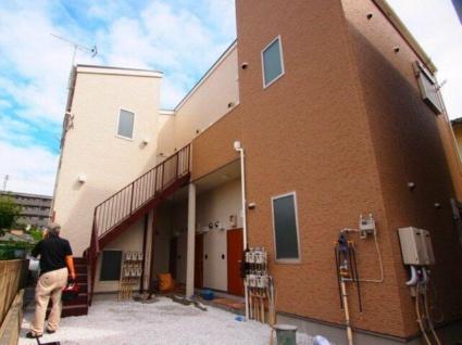 ベイルーム和田町[1R/16.14m2]の外観