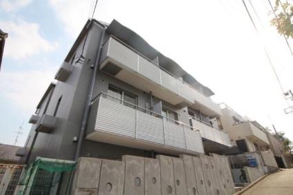 神奈川県横浜市港北区日吉5丁目[1K/23.8m2]の外観