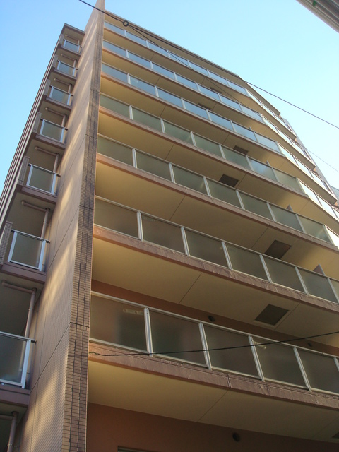 新着賃貸18:東京都目黒区中目黒4丁目の新着賃貸物件
