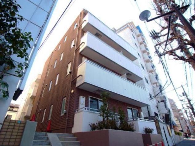 新着賃貸16:東京都目黒区中根1丁目の新着賃貸物件