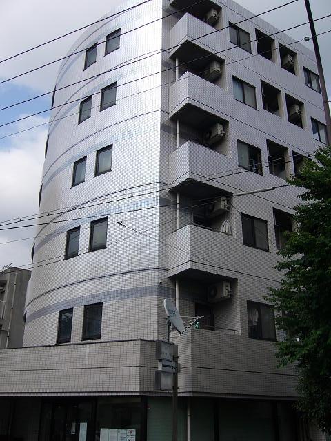 新着賃貸7:東京都目黒区碑文谷5丁目の新着賃貸物件