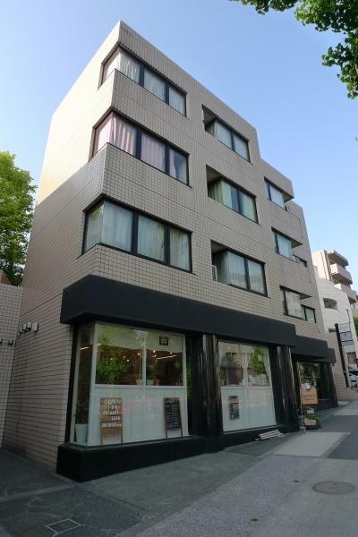 新着賃貸3:東京都目黒区柿の木坂1丁目の新着賃貸物件