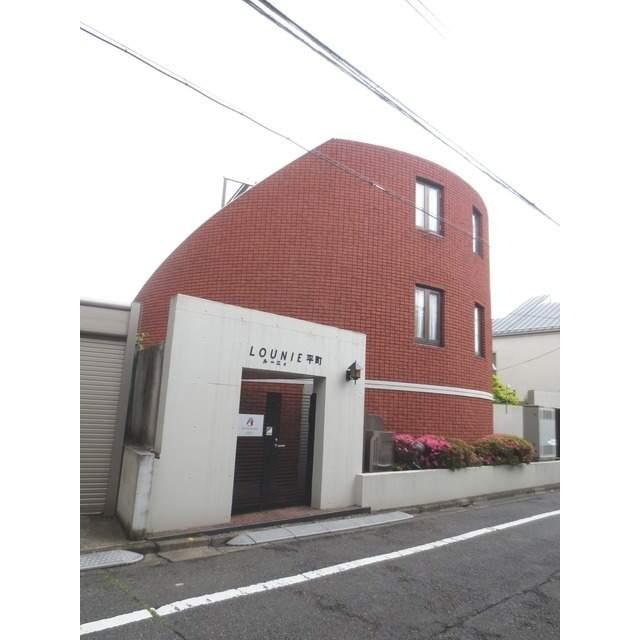 新着賃貸2:東京都目黒区平町2丁目の新着賃貸物件