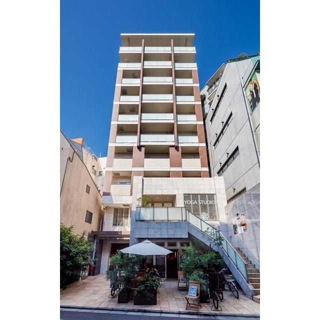 新着賃貸20:東京都目黒区中根1丁目の新着賃貸物件