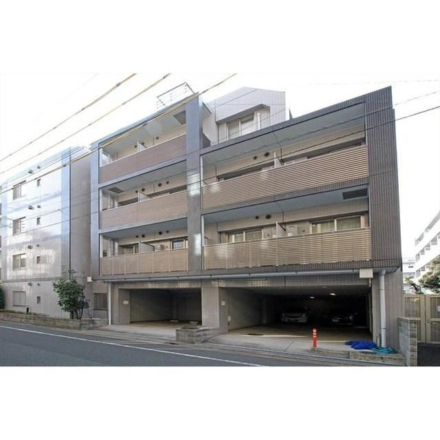 新着賃貸14:東京都目黒区目黒本町2丁目の新着賃貸物件