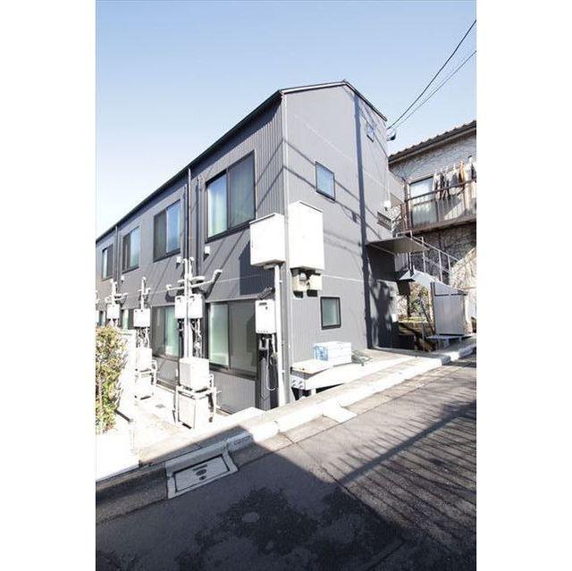 新着賃貸8:東京都目黒区大岡山2丁目の新着賃貸物件