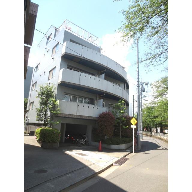 新着賃貸5:東京都目黒区中根2丁目の新着賃貸物件
