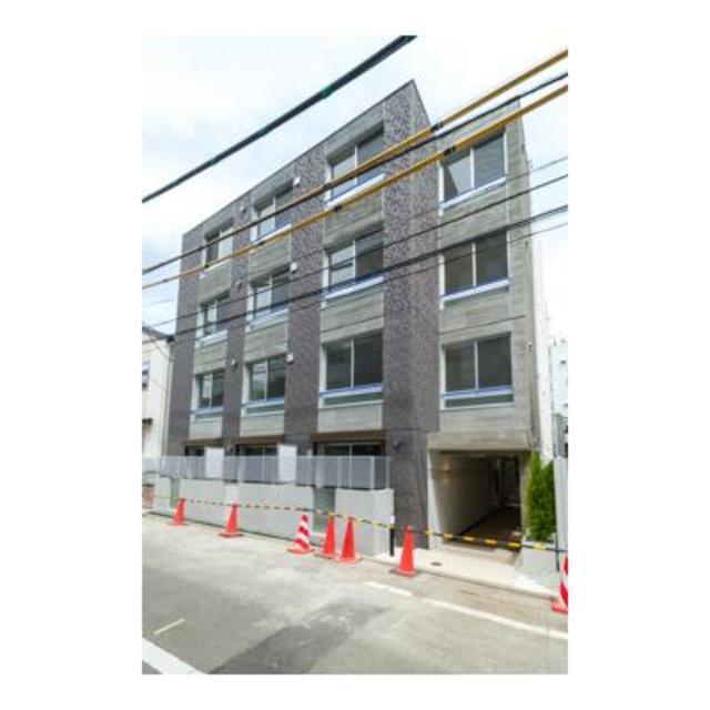 新着賃貸19:東京都目黒区上目黒3丁目の新着賃貸物件