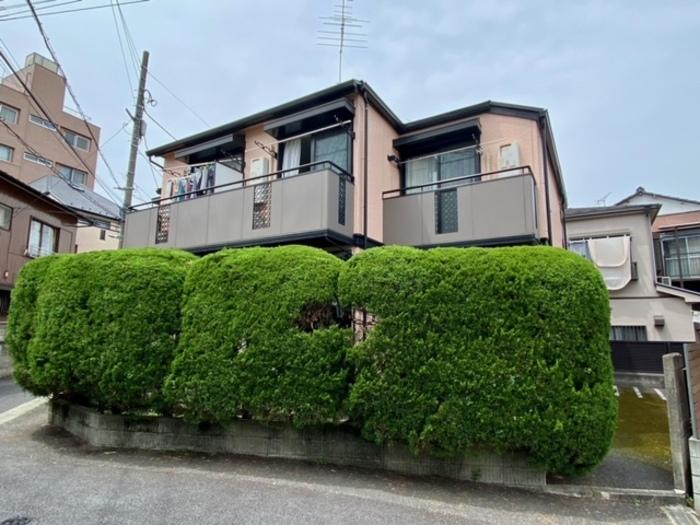 新着賃貸4:東京都目黒区上目黒4丁目の新着賃貸物件