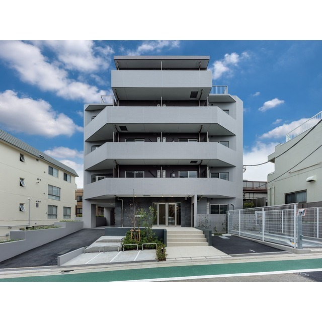 新着賃貸16:東京都目黒区中根2丁目の新着賃貸物件