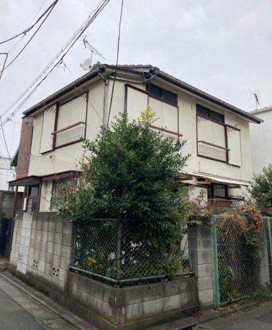 新着賃貸11:東京都目黒区中町1丁目の新着賃貸物件