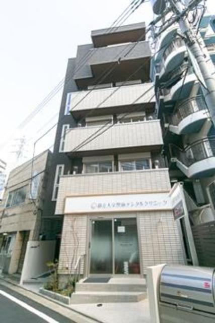 新着賃貸4:東京都目黒区平町1丁目の新着賃貸物件
