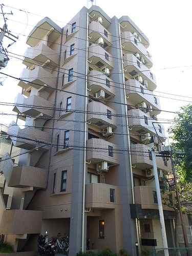 新着賃貸14:東京都目黒区中町2丁目の新着賃貸物件
