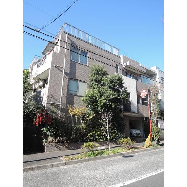 新着賃貸19:東京都目黒区東が丘1丁目の新着賃貸物件