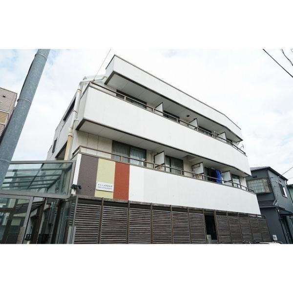 新着賃貸8:東京都目黒区中央町2丁目の新着賃貸物件