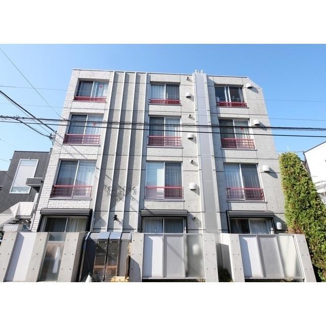 所在地:東京都目黒区原町2丁目の新着物件2