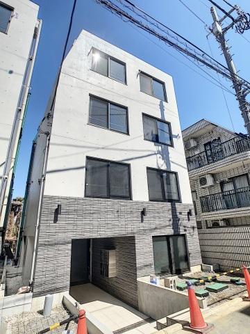 新着賃貸10:東京都目黒区中町2丁目の新着賃貸物件