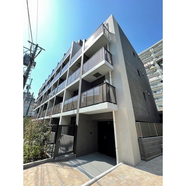新着賃貸7:東京都目黒区中目黒1丁目の新着賃貸物件