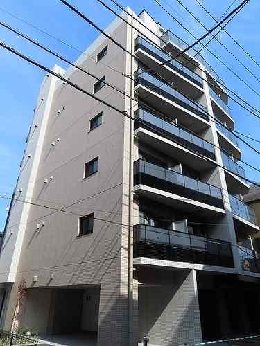 新着賃貸1:東京都目黒区上目黒2丁目の新着賃貸物件