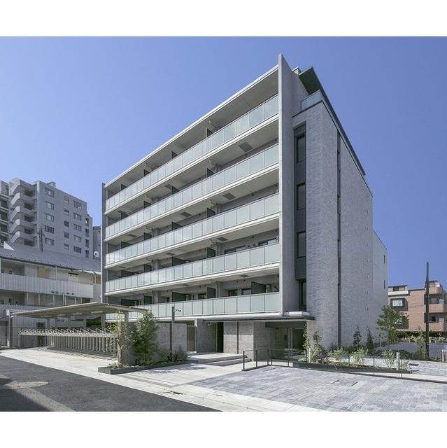 新着賃貸15:東京都目黒区八雲1丁目の新着賃貸物件