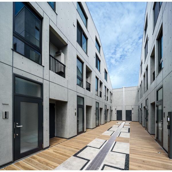 新着賃貸6:東京都目黒区自由が丘2丁目の新着賃貸物件