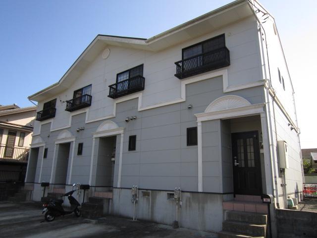 神奈川県小田原市、二宮駅徒歩39分の築16年 2階建の賃貸タウンハウス
