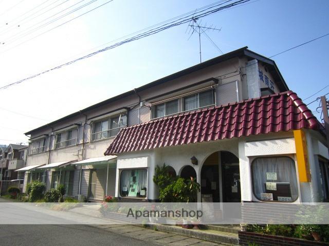 神奈川県小田原市、早川駅徒歩13分の築33年 2階建の賃貸アパート