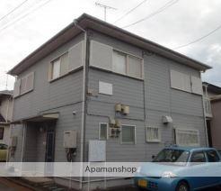 神奈川県小田原市、鴨宮駅徒歩12分の築19年 2階建の賃貸テラスハウス