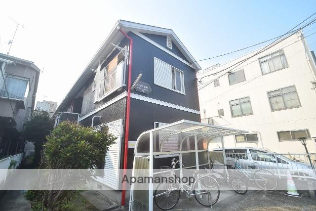 神奈川県小田原市、小田原駅徒歩15分の築28年 2階建の賃貸アパート