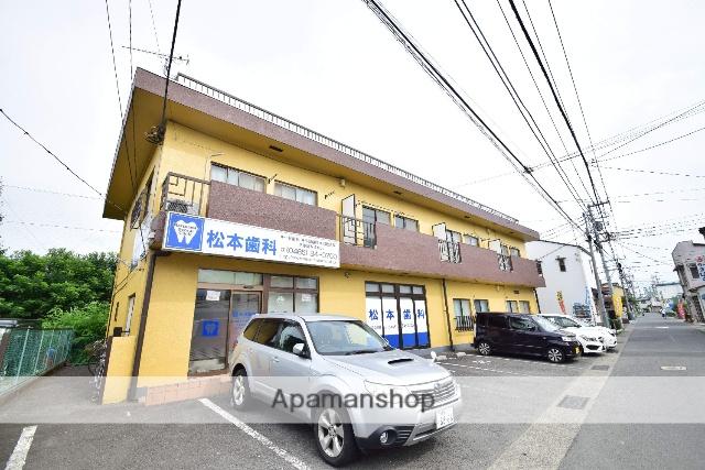 神奈川県小田原市、足柄駅徒歩2分の築44年 2階建の賃貸アパート