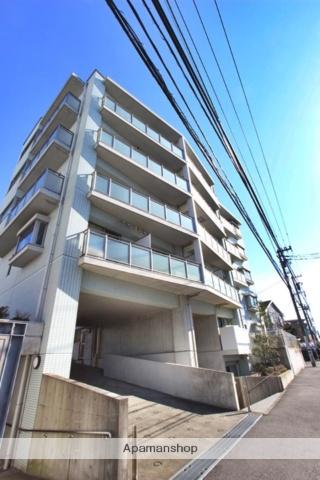 神奈川県藤沢市、藤沢駅徒歩18分の築12年 5階建の賃貸マンション