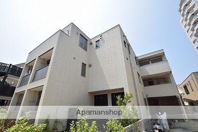 神奈川県藤沢市、片瀬江ノ島駅徒歩13分の築5年 3階建の賃貸マンション