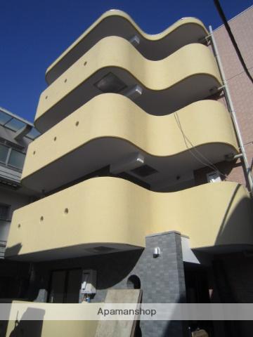 神奈川県藤沢市、本鵠沼駅徒歩1分の築5年 4階建の賃貸マンション
