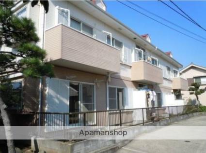 神奈川県茅ヶ崎市、辻堂駅徒歩26分の築19年 2階建の賃貸アパート